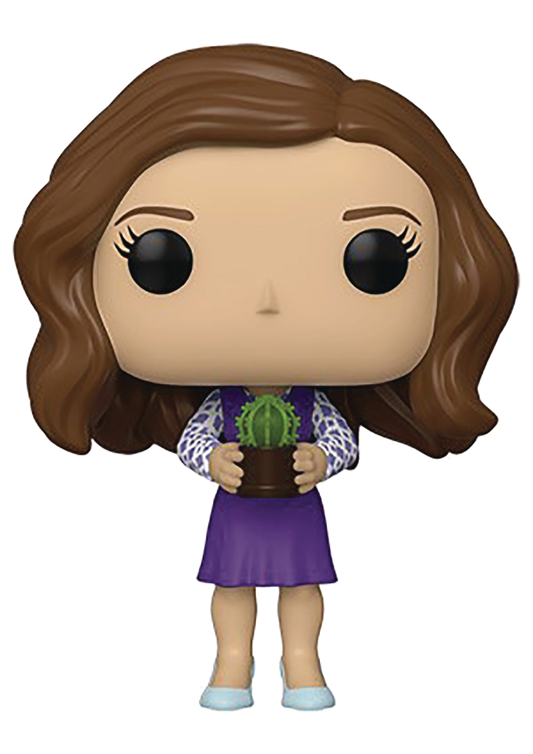 POP TV THE GOOD PLACE JANET VIN FIG