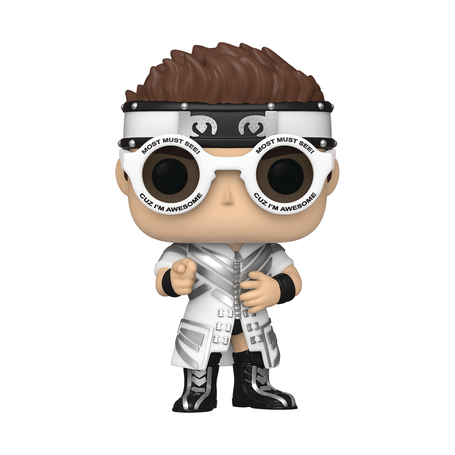 POP WWE THE MIZ VIN FIG