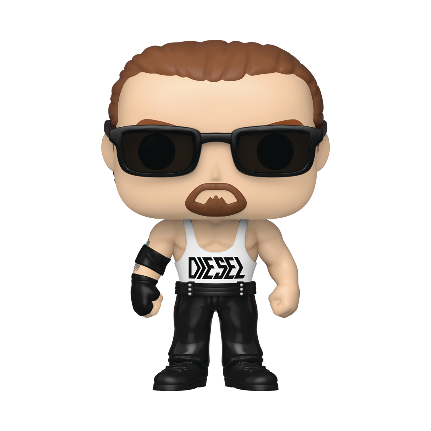 POP WWE DIESEL W/ CHASE VIN FIG