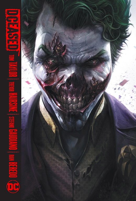 LCSD 2019 DCEASED HC