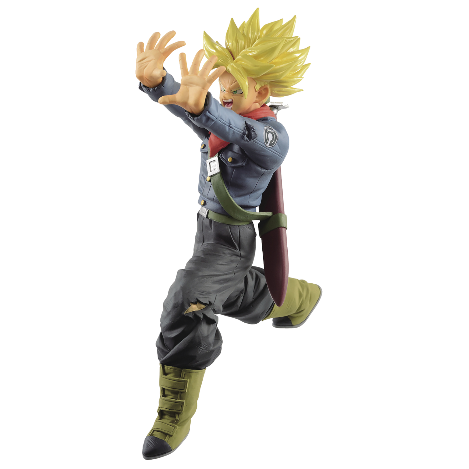DB SUPER GALICK GUN FIG