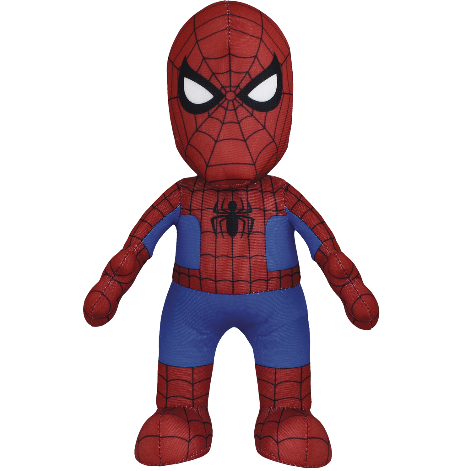 MARVEL HEROES SPIDER-MAN 10IN PLUSH FIGURE