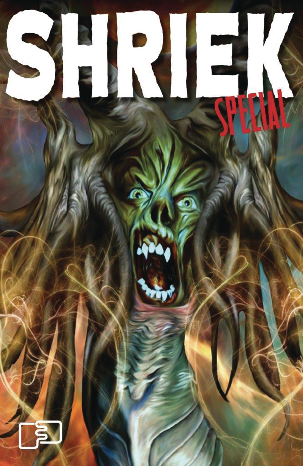 DEC191711 - SHRIEK SPECIAL #1 (MR) - Previews World