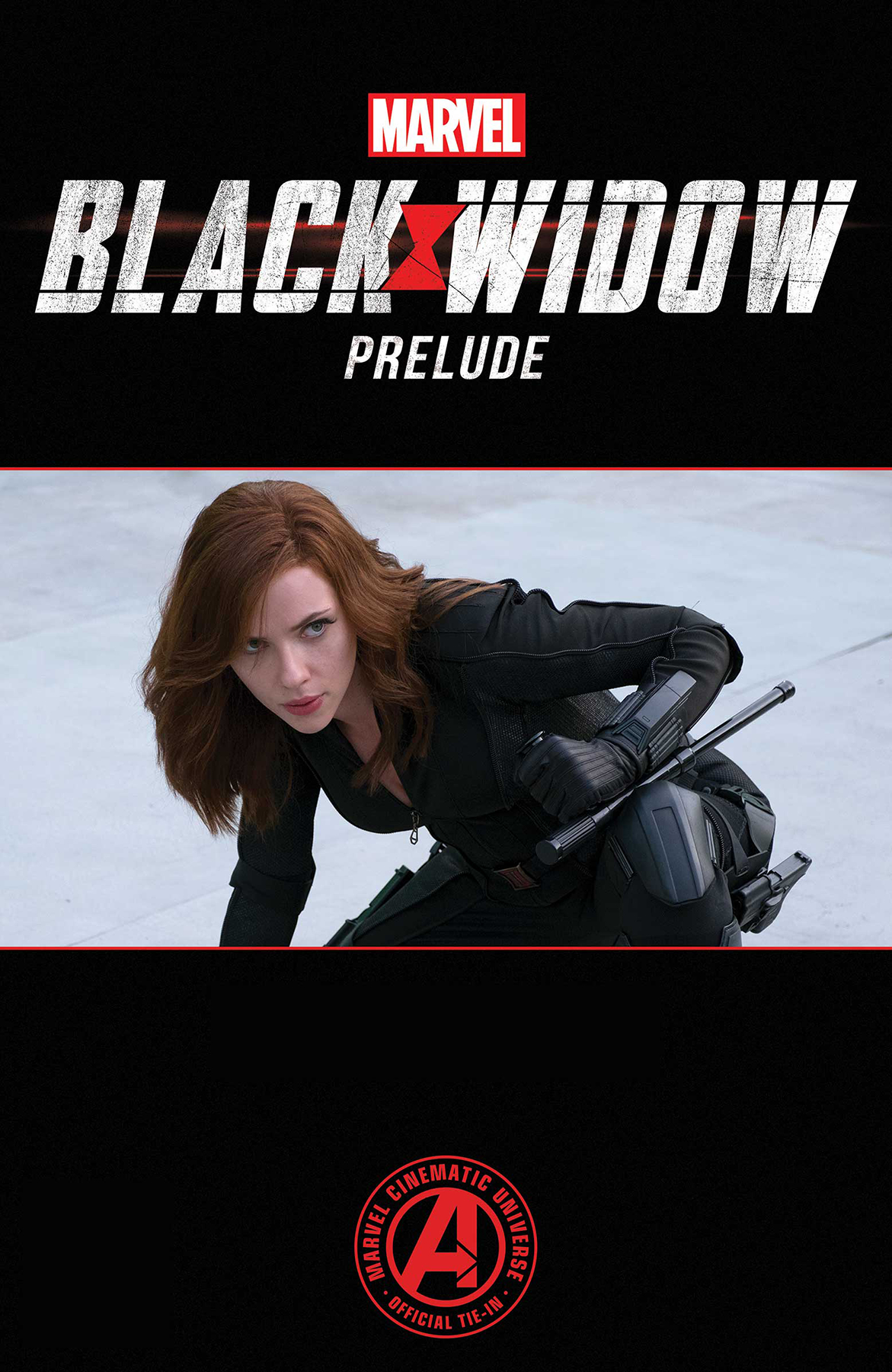 MARVELS BLACK WIDOW PRELUDE #2 (OF 2)