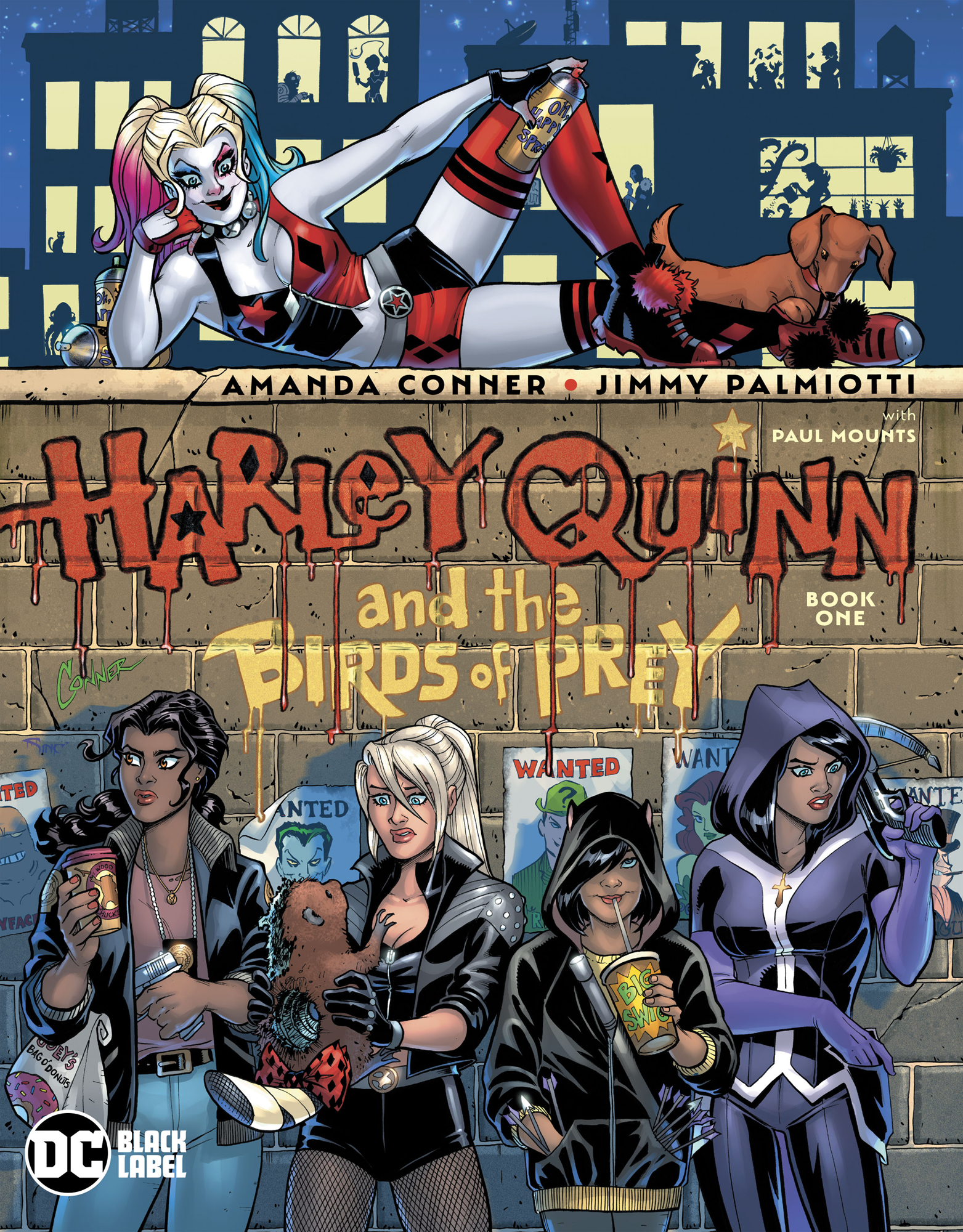 Dec190420 Harley Quinn Birds Of Prey 1 Of 4 Mr Previews World