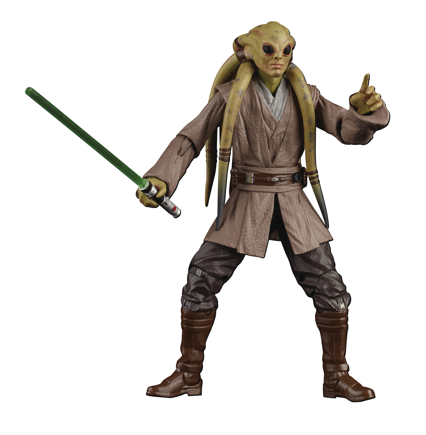 SW CW BLACK SERIES KIT FISTO 6IN AF CS