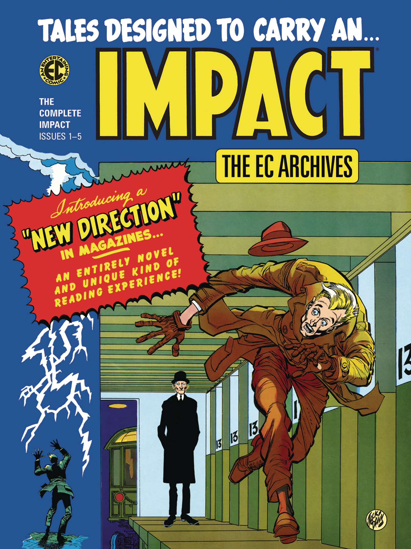 EC ARCHIVES IMPACT HC