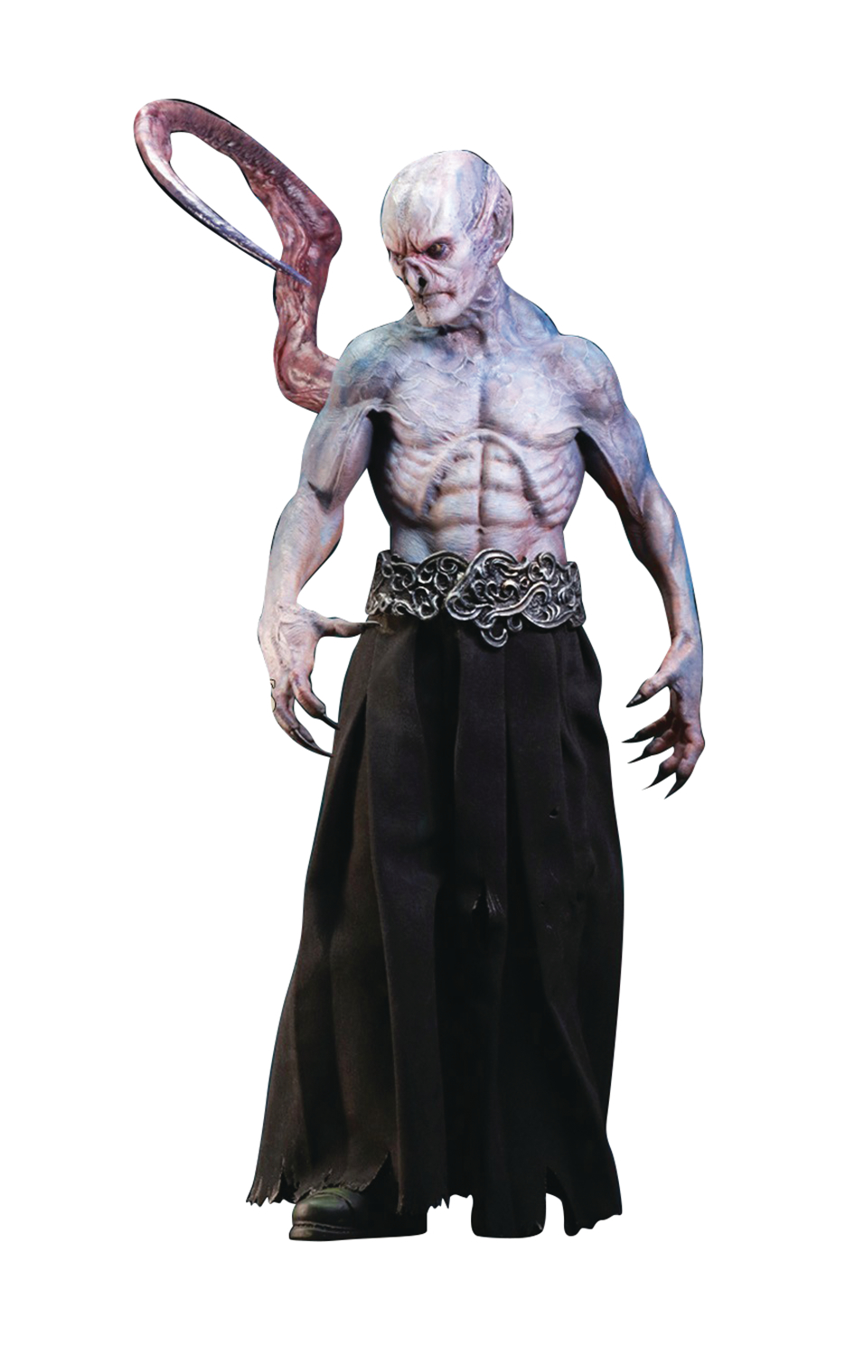 UNDERWORLD EVOLUTION MARCUS SOFT VINYL STATUE