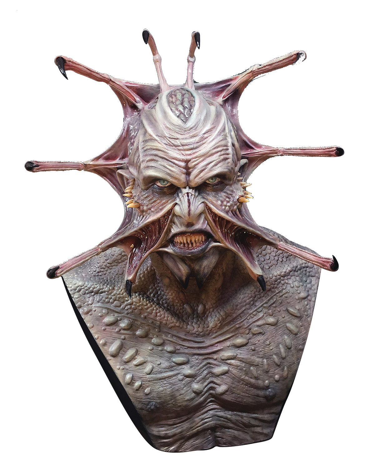 JEEPERS CREEPERS LIFE-SIZE CREEPER BUST
