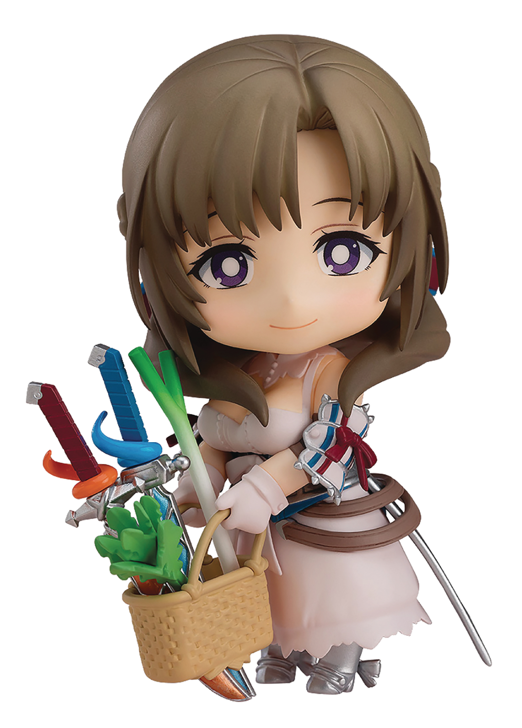 DO YOU LOVE YOUR MOM MAMAKO OSUKI NENDOROID AF