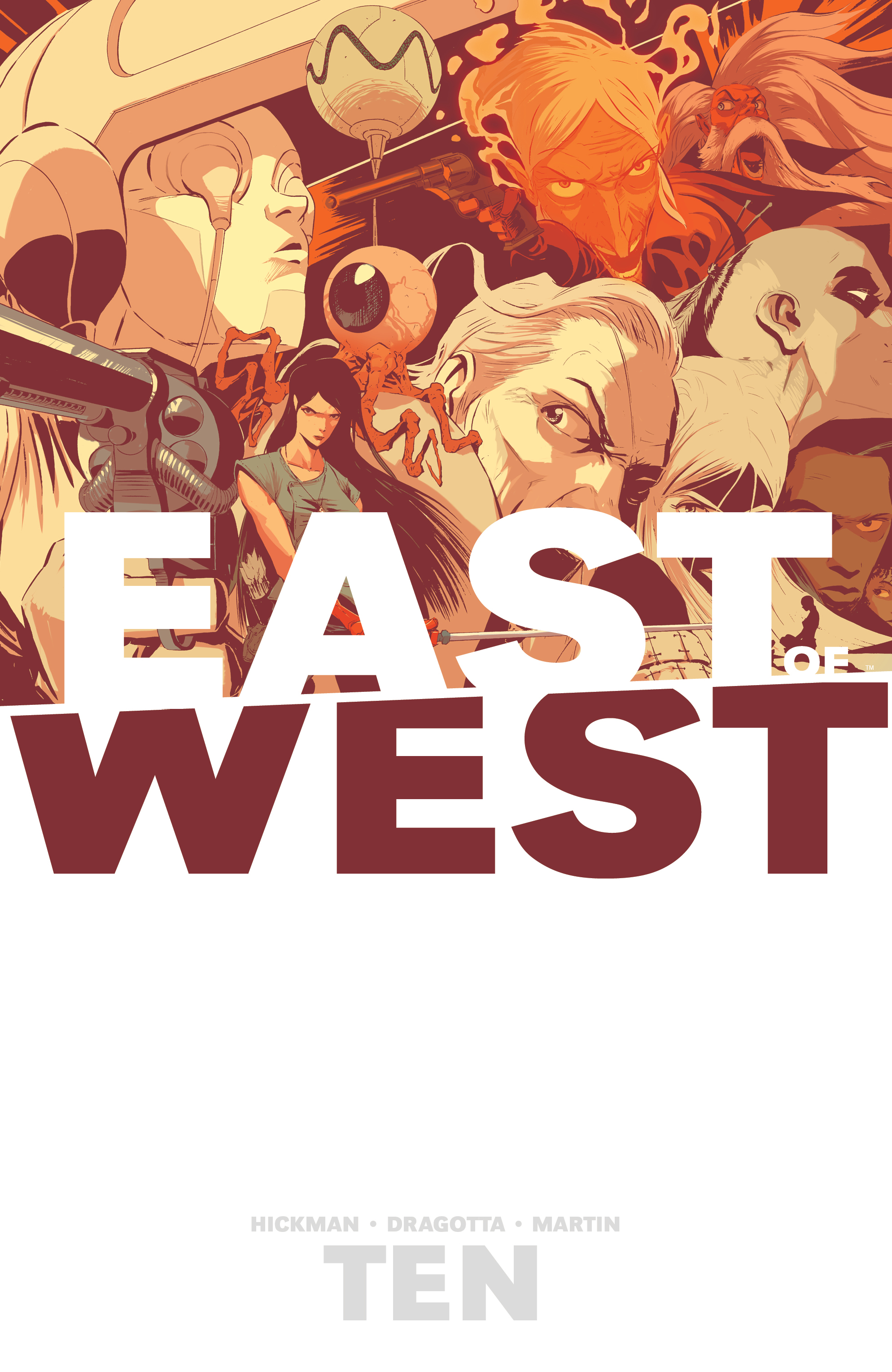 EAST OF WEST TP VOL 10 (MR) [FINAL]