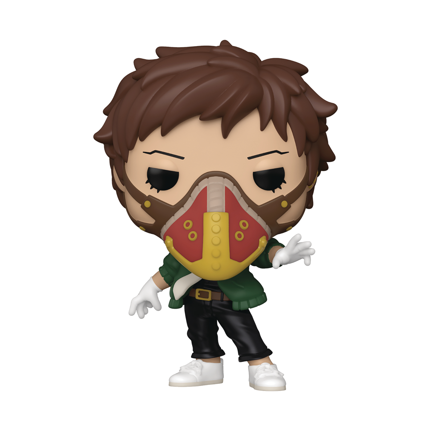 POP ANIMATION MHA KAI CHISAKI (OVERHAUL) VIN FIG