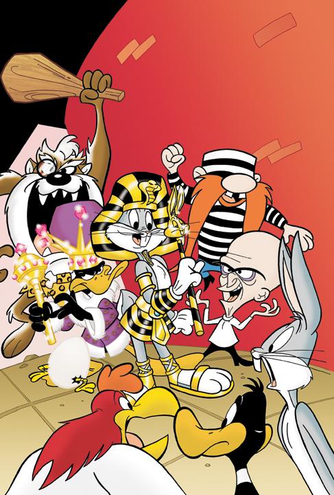 Looney melódie webtoons datovania robiť a nerobitorgie New York City