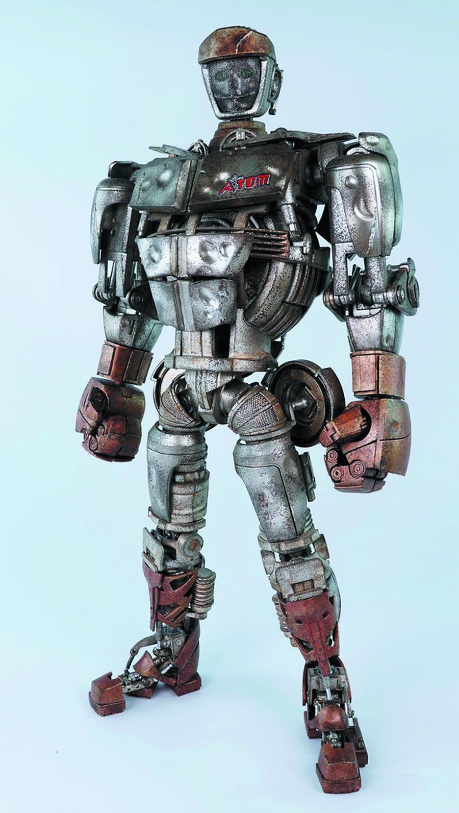 картинки игрушек роботов из живой стали приложении можно