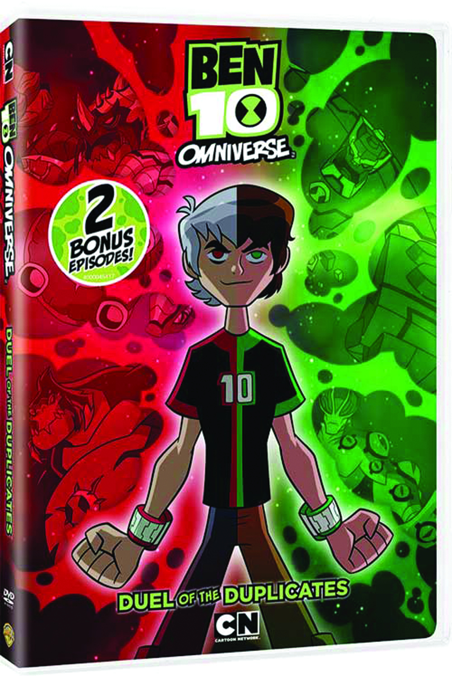 Ben 10: Duel of the Duplicates Game - Play online at Y8.com