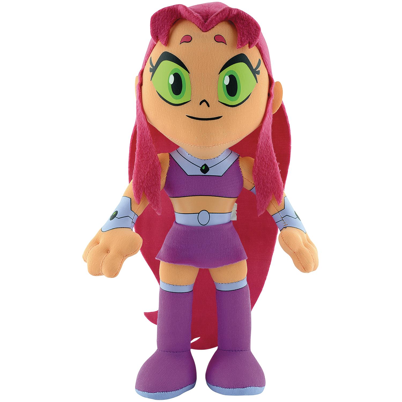 Teen titans doll