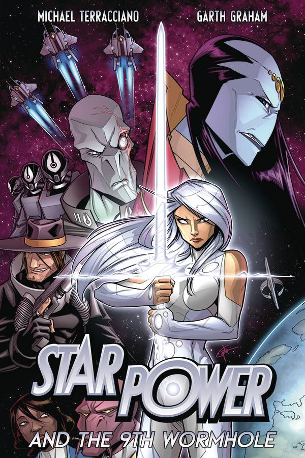 ComicList: New Comic Book Releases List for 04/24/2019 (1 ...