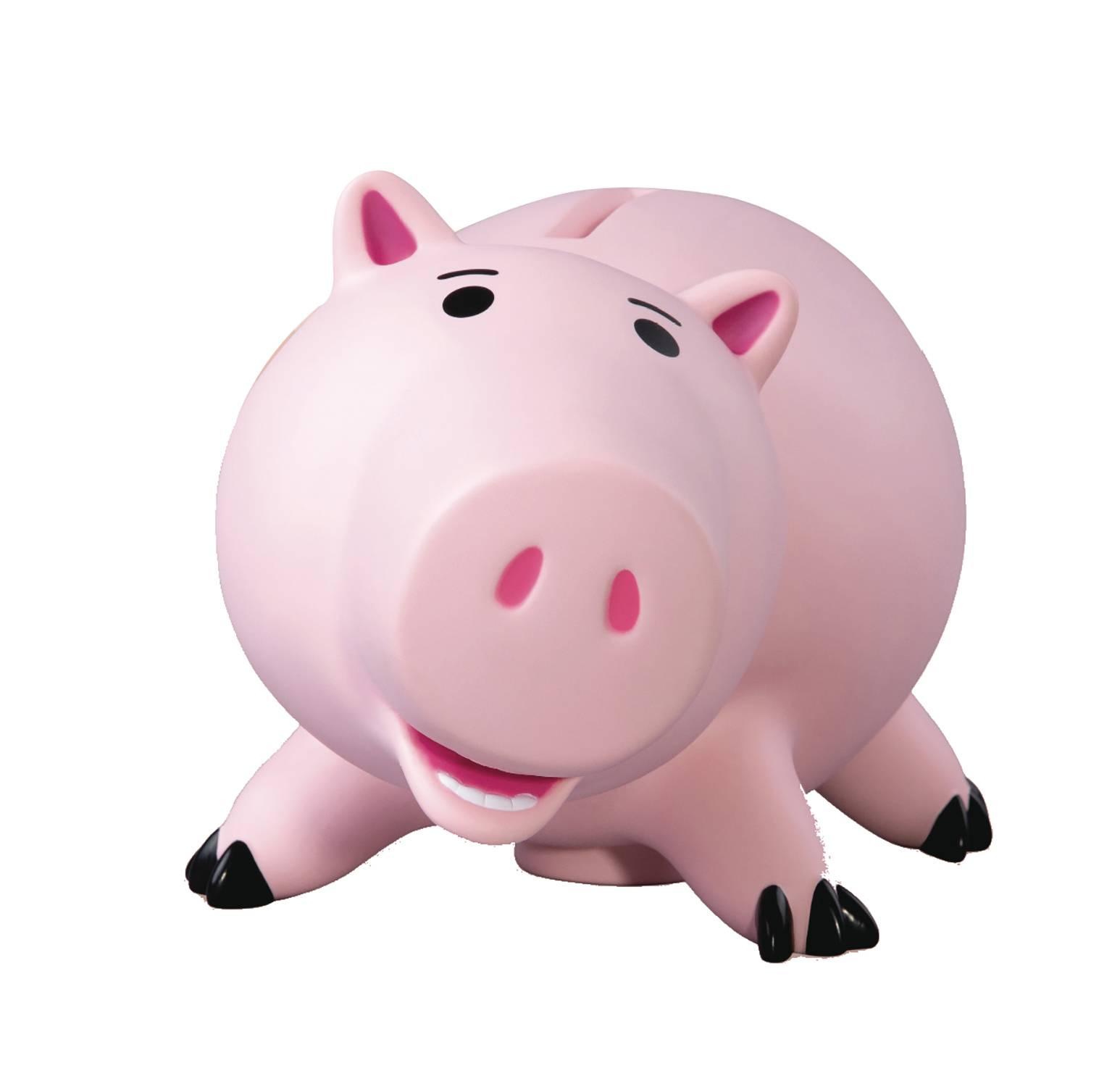 May198661 Toy Story Hamm Px Large Vinyl Piggy Bank