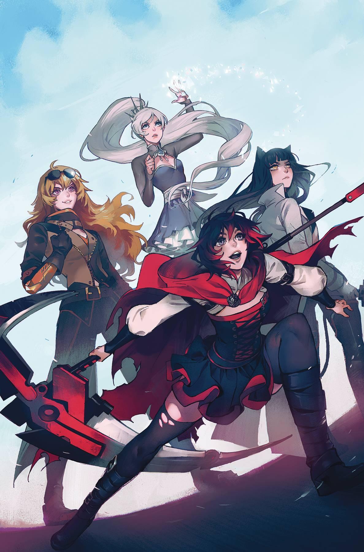 Weiss please | RWBY | Rwby, Rwby anime, Rwby funny