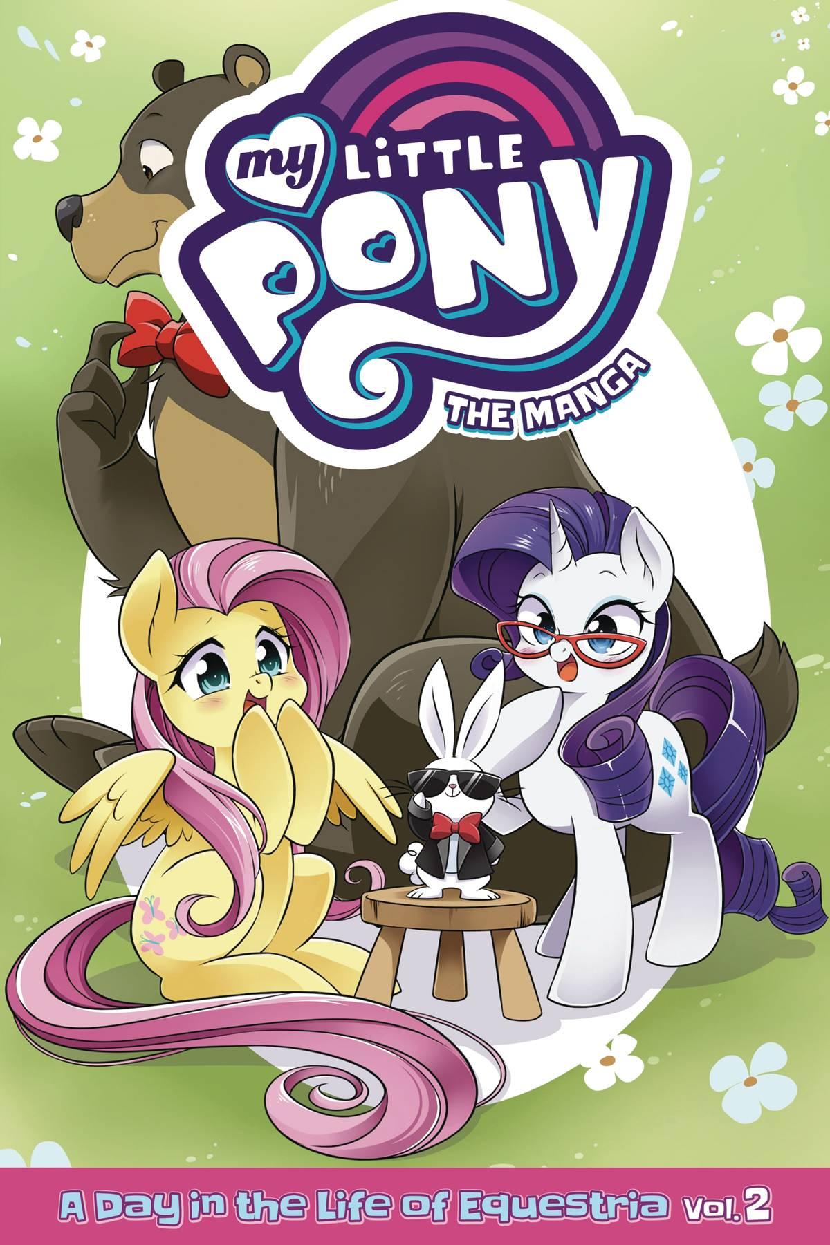 Random Fan Art - My Little Pony Friendship is Magic Fan