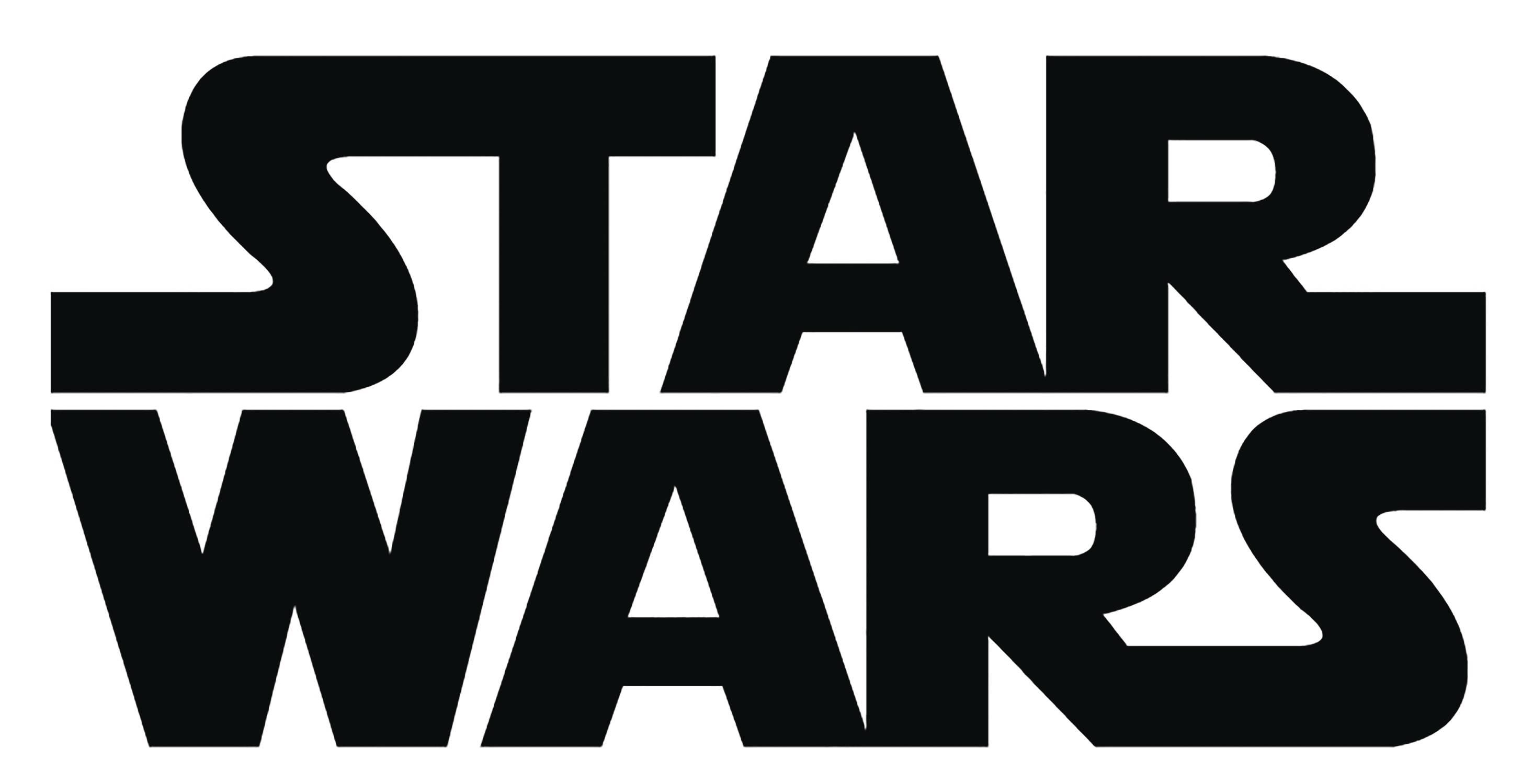 star wars logo - HD2931×1500