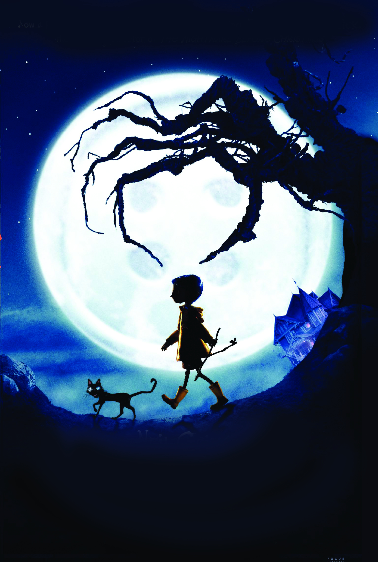 Oct084590 Art Of Coraline Making Of The Film Hc Previews World