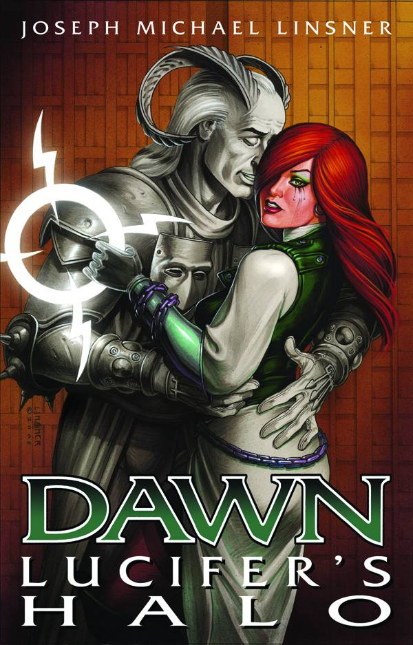 DAWN TP VOL 01 LUCIFERS HALO (NEW PTG)