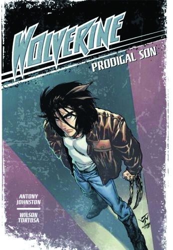 WOLVERINE PRODIGAL SON GN VOL 01