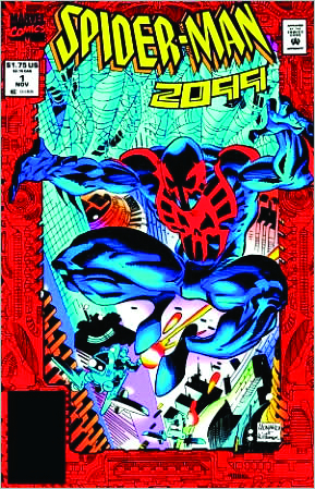 SPIDER-MAN 2099 TP VOL 01