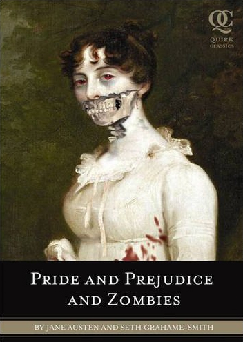 PRIDE AND PREJUDICE AND ZOMBIES SC