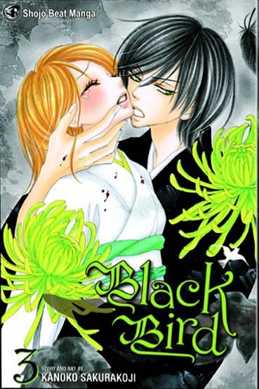 BLACK BIRD GN VOL 03