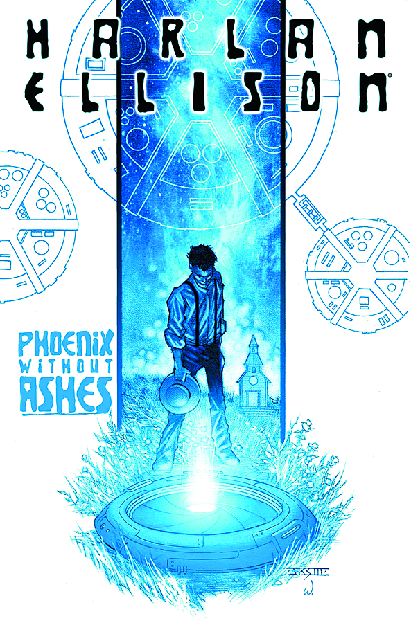 PHOENIX WITHOUT ASHES TP