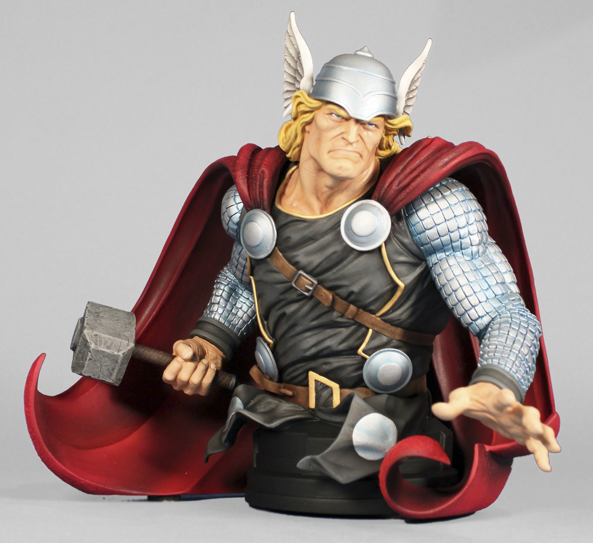 GENTLE GIANT THOR MODERN MINI-BUST (RES)