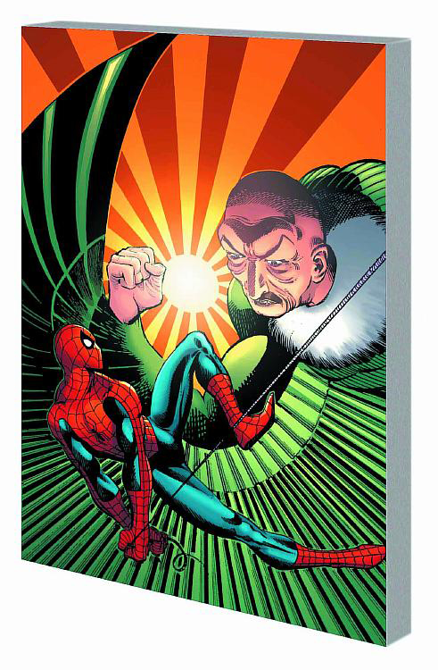 ESSENTIAL SPIDER-MAN TP VOL 11