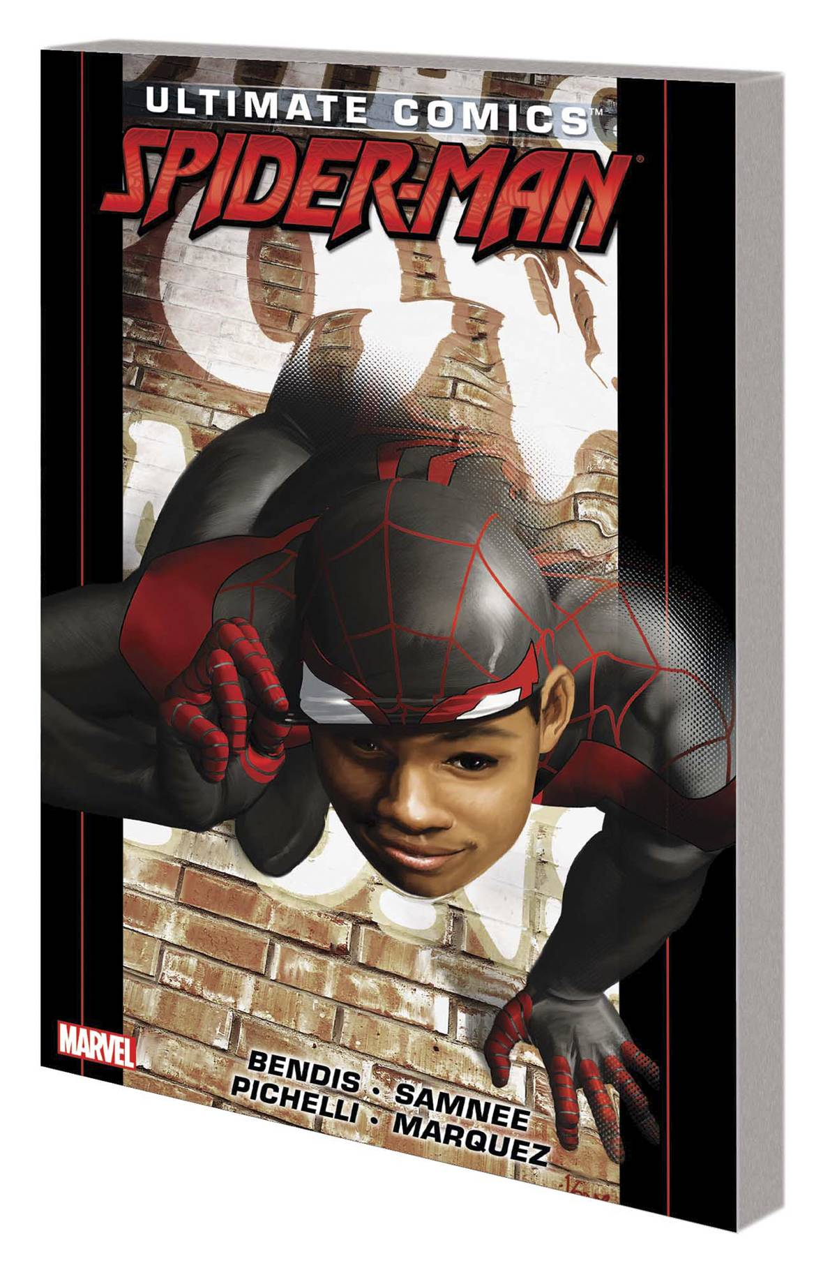 ULT COMICS SPIDER-MAN BY BENDIS TP VOL 02