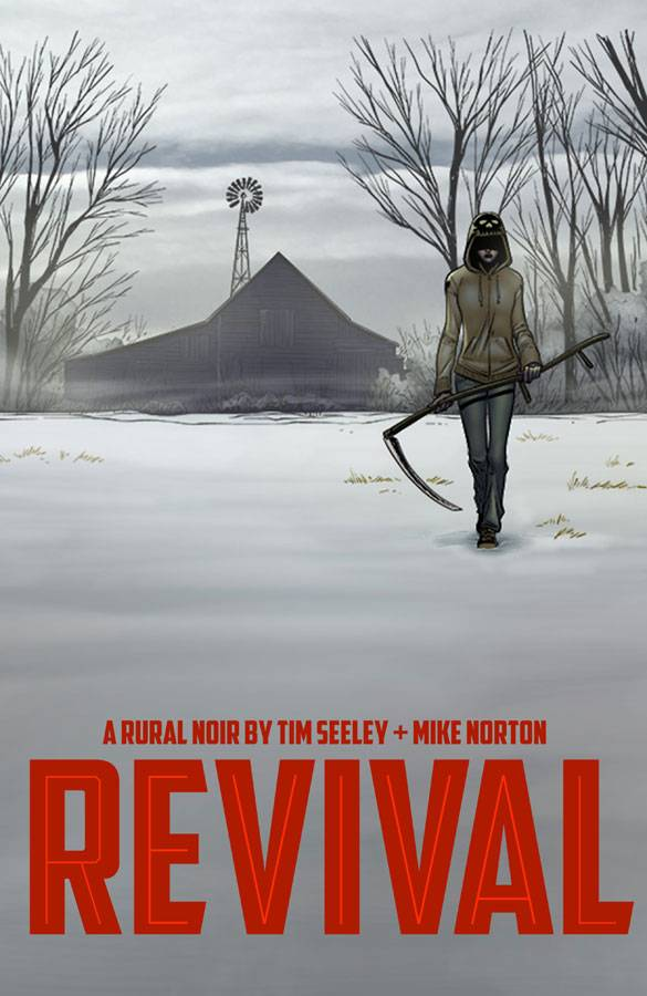 REVIVAL TP VOL 01 YOU`RE AMONG FRIENDS (OCT120493)