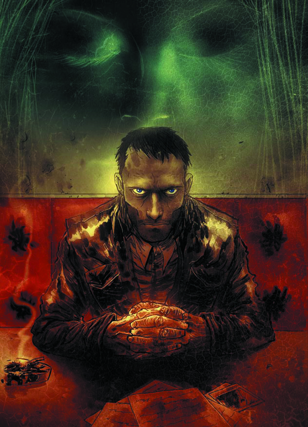 TEN GRAND #1 CVR A TEMPLESMITH (MR)
