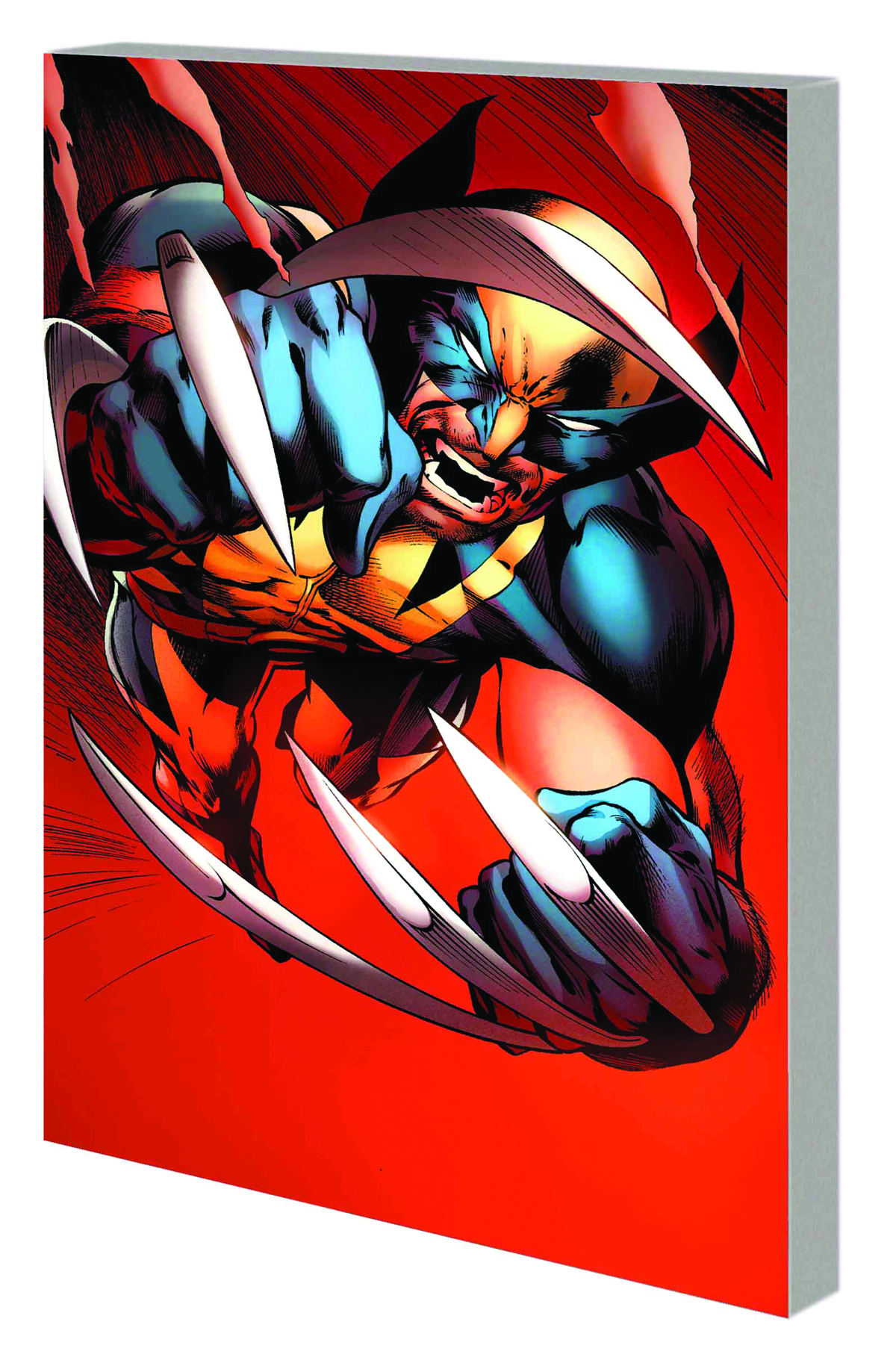 WOLVERINE TP VOL 01 HUNTING SEASON NOW