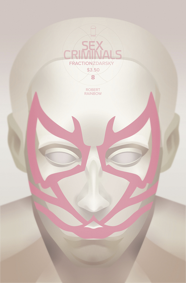 SEX CRIMINALS #8 (MR)