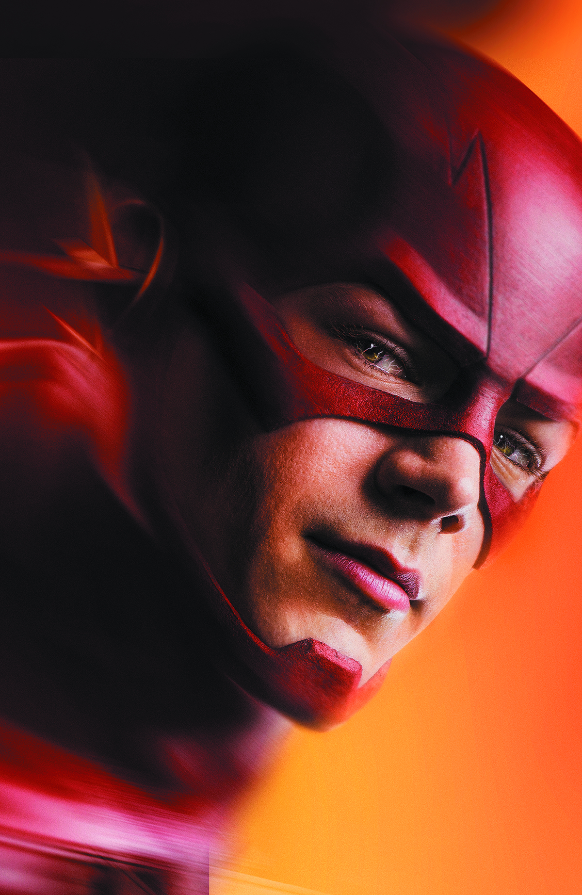 FLASH SEASON ZERO #1