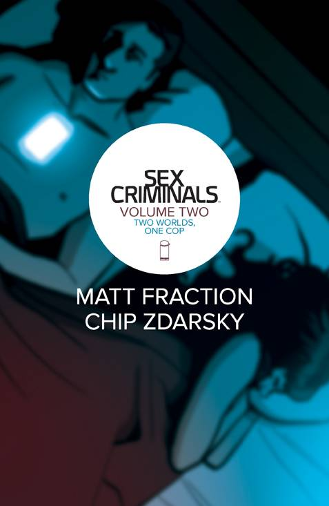 SEX CRIMINALS TP VOL 02 TWO WORLDS ONE COP (MR)