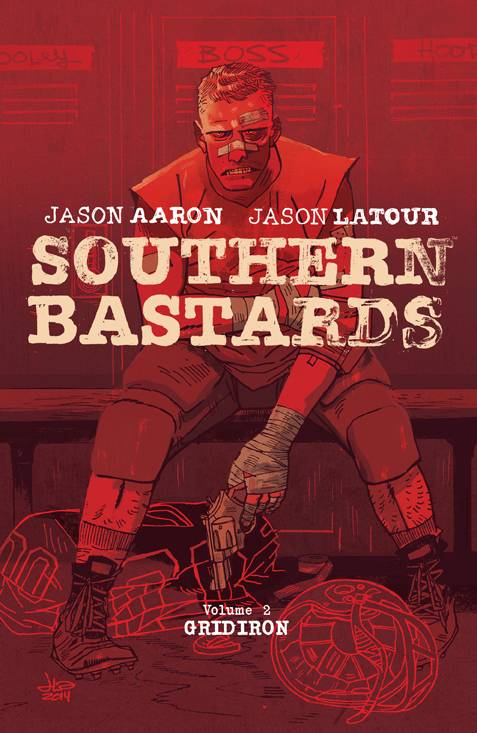 SOUTHERN BASTARDS TP VOL 02 GRIDIRON (MR)