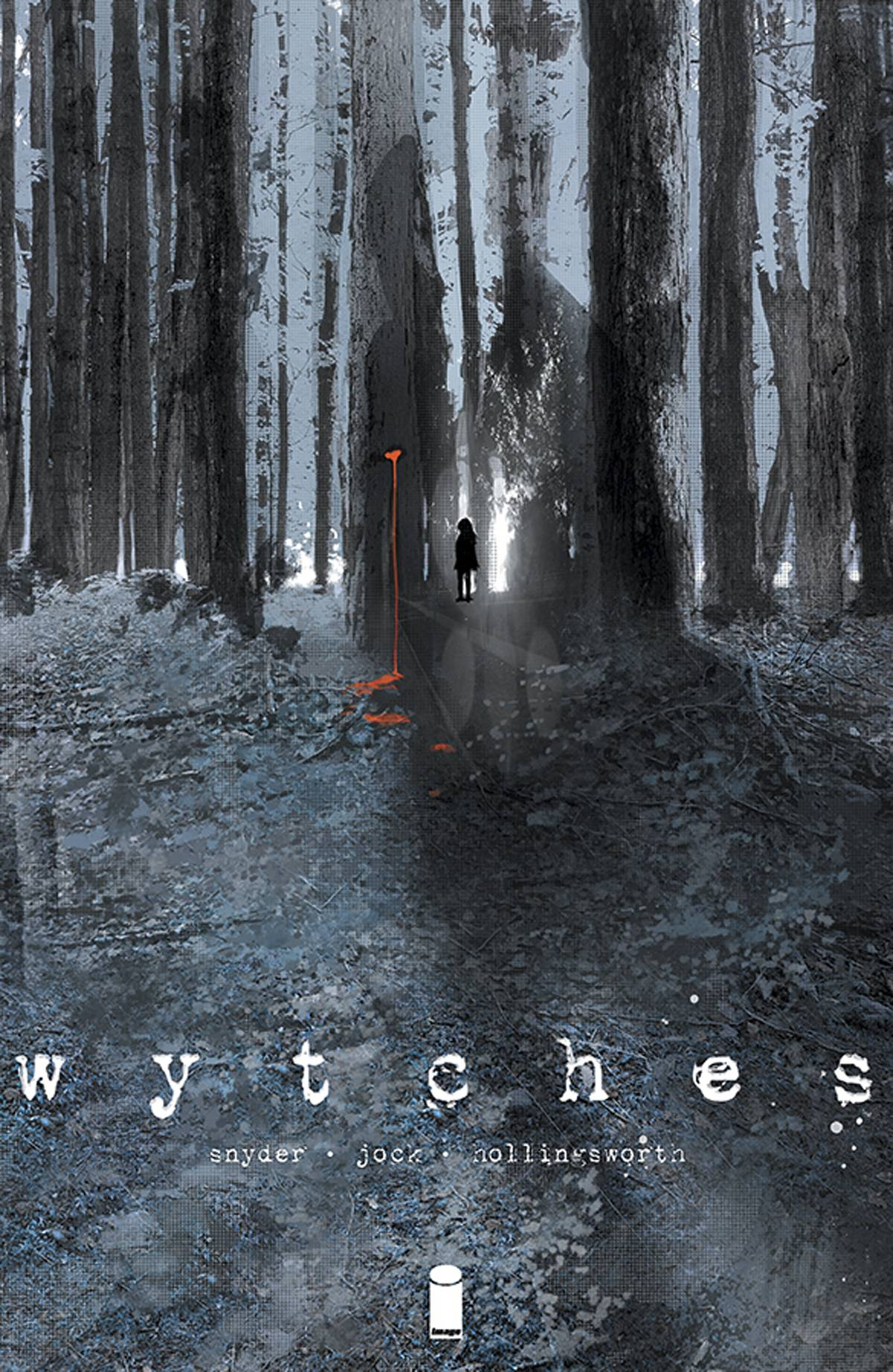 WYTCHES TP VOL 01 (MAR150524) (MR)