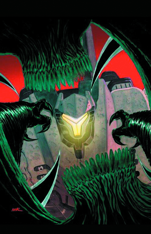 PACIFIC RIM TALES FROM THE DRIFT #1