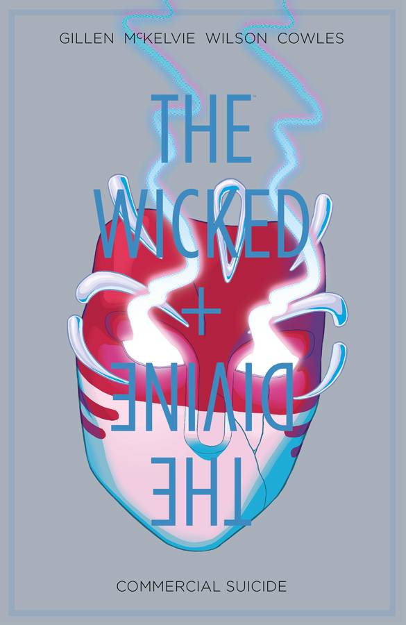 WICKED & DIVINE TP VOL 03 (NOV150702) (MR)
