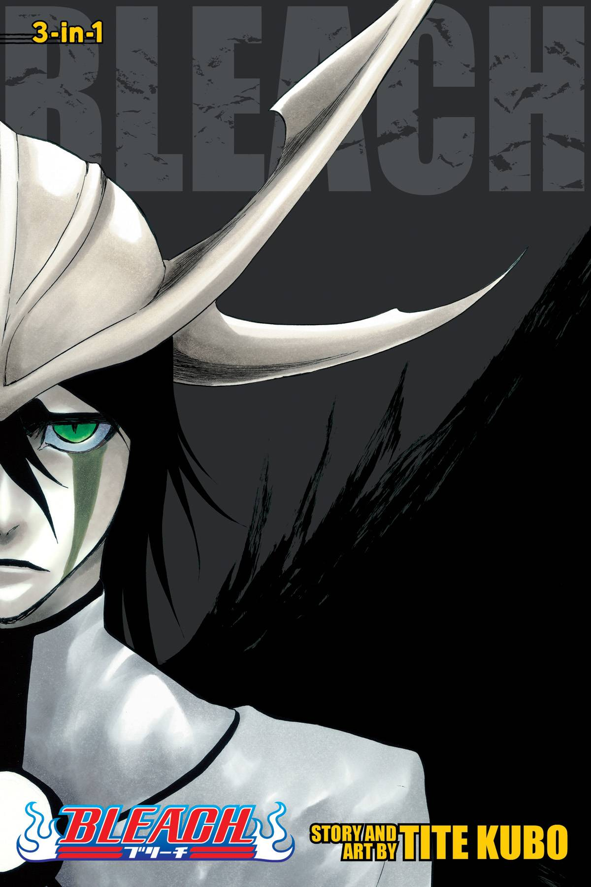 BLEACH 3IN1 TP VOL 14