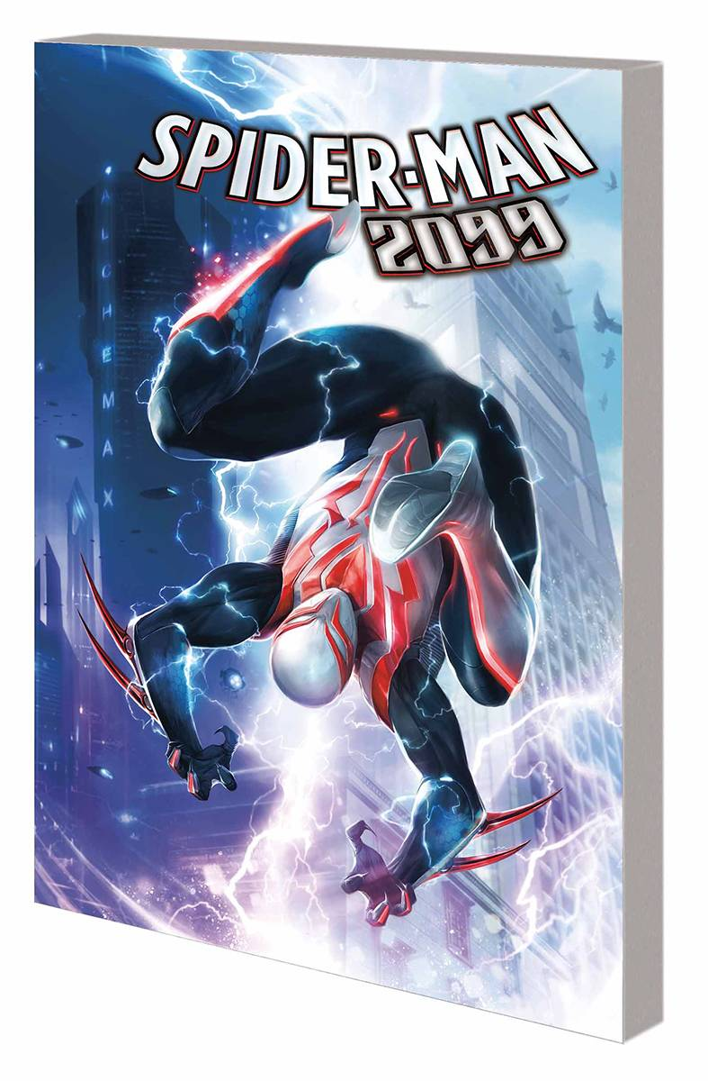 SPIDER-MAN 2099 TP VOL 03 SMACK TO FUTURE