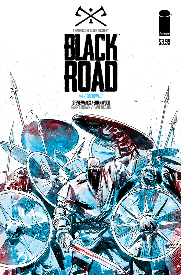 BLACK ROAD #4 (MR)