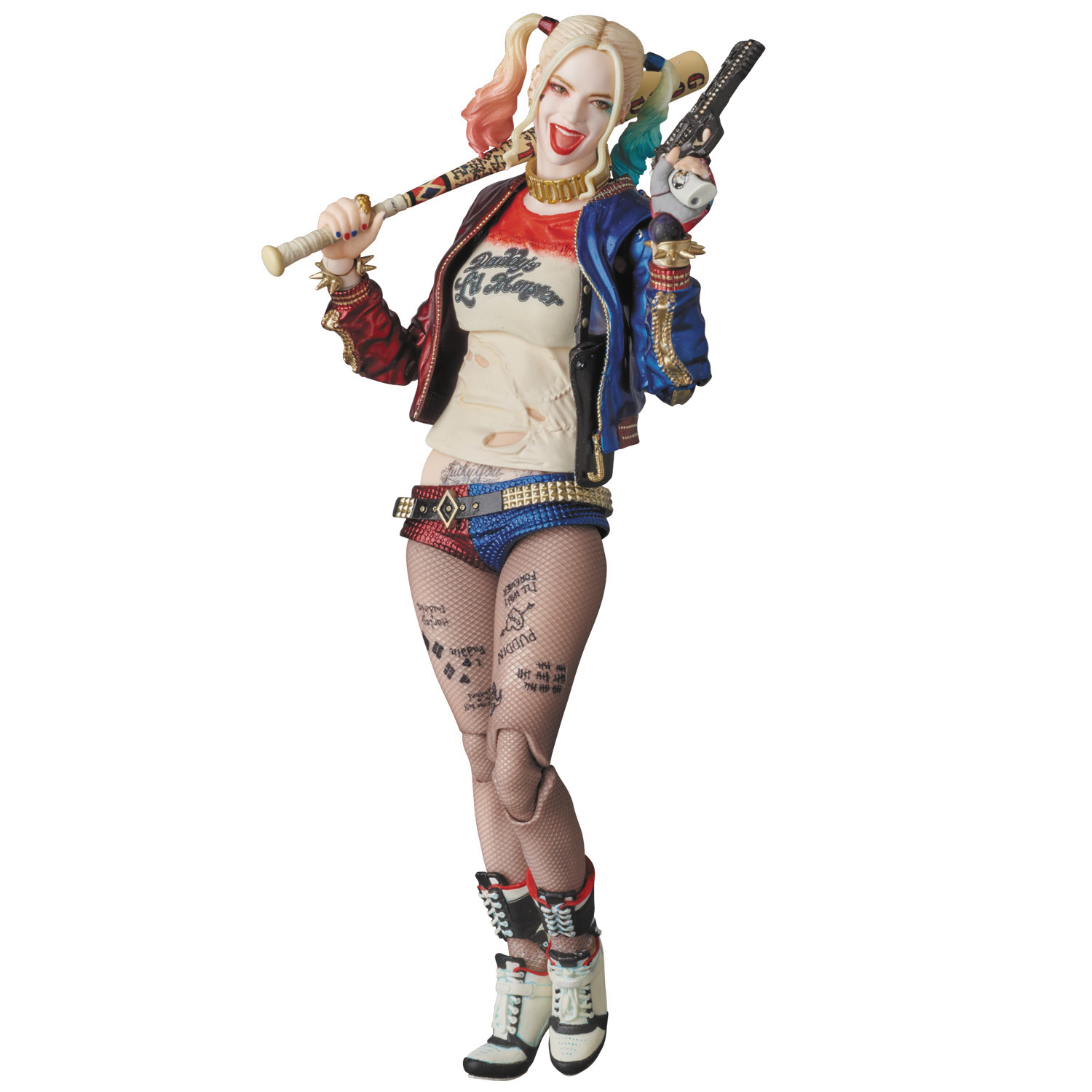 SUICIDE SQUAD HARLEY QUINN PX MAF EX (APR168539)
