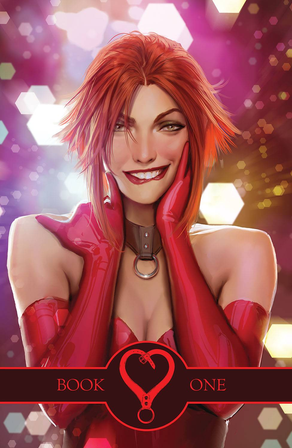 SUNSTONE HC BOOK 01 (MR)